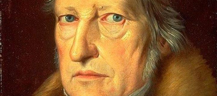 محاضرات في فلسفة الدين لهيجل – حسن حنفي