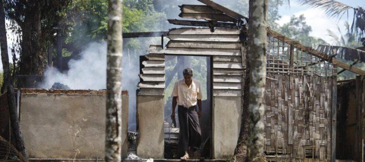 مشكلة ميانمار الدينية: كيف تتعامل مع التمييز – سوزان هيوارد وماثيو والتون / ترجمة: إدريس محمود نجي