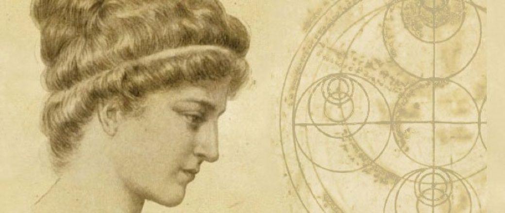 هيباثيا السكندرية: سيرة حياتها ونشاطها التعليمي – ماري إيلين ويث