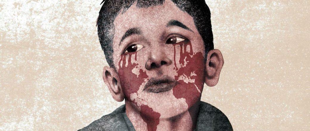 في عصر الأكاذيب: تحترق حلب، وتصرخ غيورنيكة بيكاسو بحقيقة الحرب – جوناثان جونز / ترجمة: روابي الدوسري