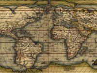 الجغرافيا التاريخية – عبدالرزاق القرقوري