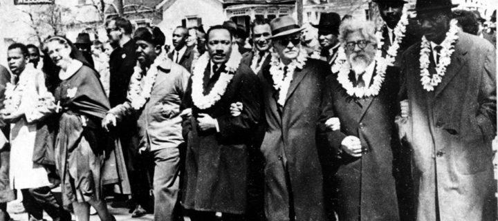 لماذا يهتم الناشطون السود بالقضية الفلسطينية؟ – إيما غرين / ترجمة: رانيه الفضل