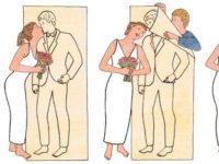 الحب والزواج: لمَ ستتزوج الشخص الخطأ؟ – آلين دو بوتون