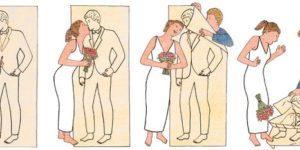 الحب و الزواج : لمَ ستتزوج الشخص الخطأ؟ – آلين دو بوتون