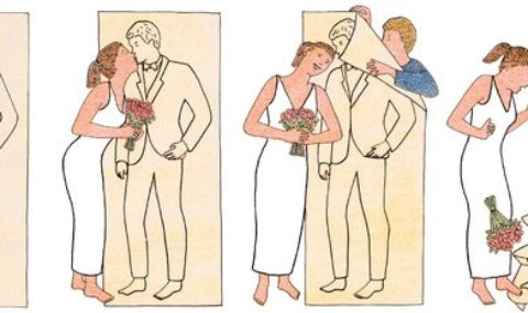 الحب والزواج: لمَ ستتزوج الشخص الخطأ؟ – آلين دي بوتون / ترجمة: محمد الرشودي