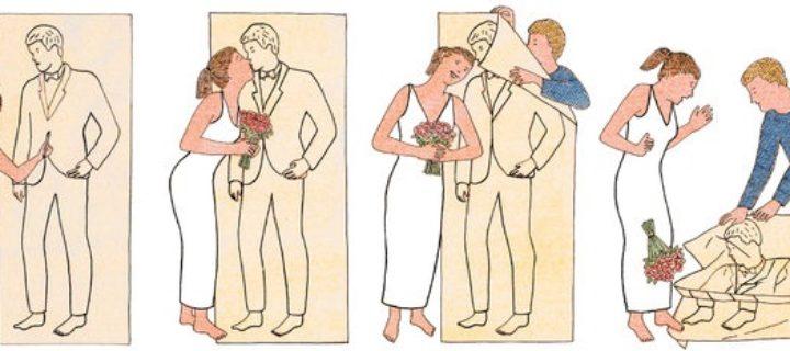 الحب والزواج: لمَ ستتزوج الشخص الخطأ؟ – آلين دو بوتون / ترجمة: محمد الرشودي