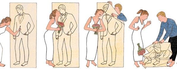 الحب و الزواج : لمَ ستتزوج الشخص الخطأ؟ - آلين دو بوتون
