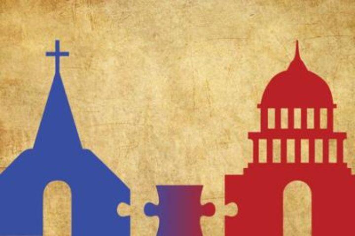 العلمانية وليدة الفصل بين الدولة والكنيسة – اوليفييه روا