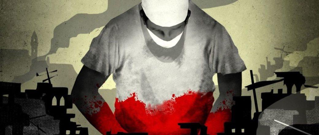 أطباء الظل: الحرب السورية على الأطباء –  بين توب / ترجمة: هدى متبولي
