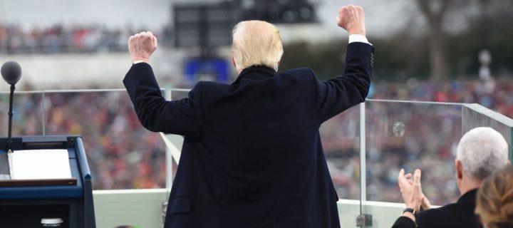 هل تصمد الديمقراطية الأمريكية أمام ترامب؟ – فرانسيس فوكوياما / ترجمة: أمجاد السهلي