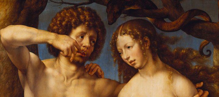 الرغبة في حوّاء (4): لاشعور راغب في صمت – يوسف عدنان
