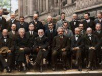 كيف هيمنت اللغة الإنجليزية على العلوم الحديثة؟ – مايكل جوردن / ترجمة: روابي الدوسري