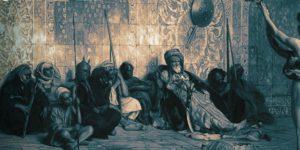 الإستشراق – إدوارد سعيد / مراجعة: فايز ترحيني