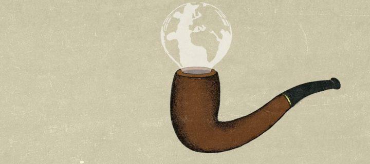 الدولة ليست شركة: لم رجال الأعمال ليسوا بالضرورة اقتصاديين عظماء – پول كروجمان / هادي الصّمداني