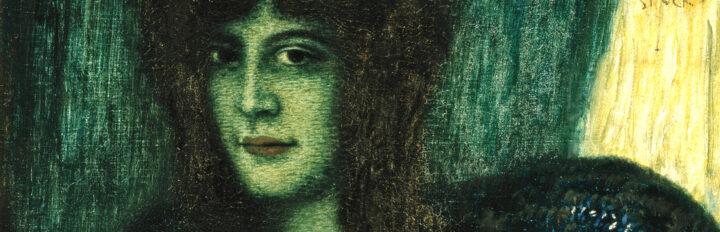 كيف صُوّرت نساء القرن التاسع عشر كحسناوات غاويات ومصاصات دماء خطرات؟ كيف صُوّرت نساء القرن التاسع عشر كحسناوات غاويات ومصاصات دماء خطرات؟