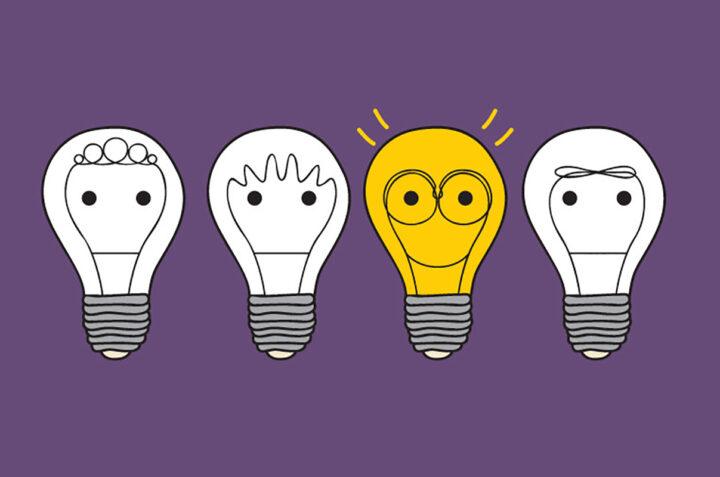 التفكير من خلال علم النفس الإيجابي