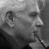 جاك دريدا: أنا في حرب على نفسي – مجلة لوموند / ترجمة: مصطفى السبلاني