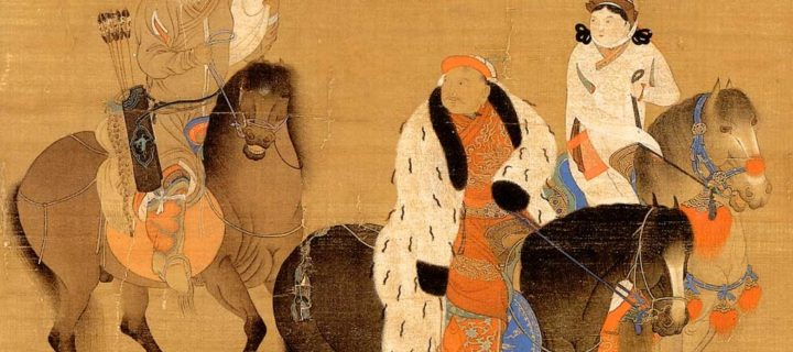 السلطة والشرعية: دراسة في المأزق المغولي – دوروتيا كرافولسكي