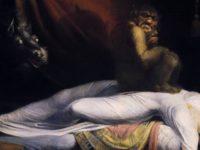 تقفي الخوف – فاطمة الشملان