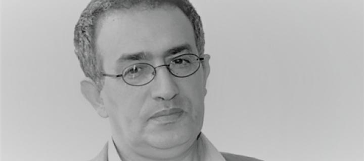 حوار مع محمد الناجي: بين طيات حيل العبودية / ترجمة: سعيد بوخليط