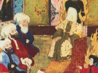 مغامرة الإسلام – مارشل هودجسون