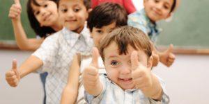 كيفية تطوير الدماغ عند الأطفال – شون بروذرسون / ترجمة: رؤى أحمد