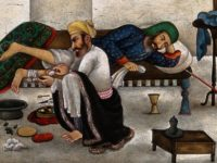 الطب العربي قبل الإسلام – لوسيان لوكير / ترجمة: خليد كدري