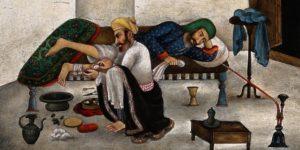 الطب العربي قبل الإسلام – لوسيان لوكلير/ ترجمة: خليد كدري