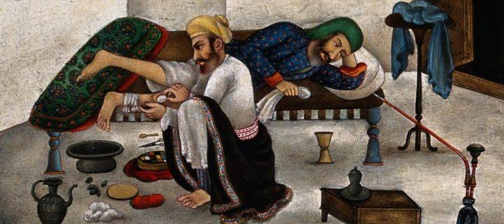 الطب العربي قبل الإسلام – لوسيان لوكلير / ترجمة: خليد كدري