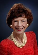 د. روزميري تونغ، بروفيسورة أخلاقيات الرعاية الصحية في قسم الفلسفة بجامعة نورث كالورينا