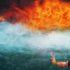ممسوس بالنار: المزاج الفني والهوس الاكتئابي – كاي ريدفيلد جاميسون / ترجمة: هديل الدغيشم