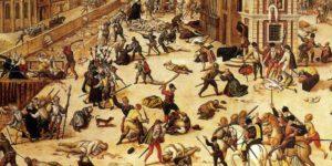 من كالفين إلى الخلافة: الحروب الدينية في أوروبا والشرق الاوسط الحديث – جون اوين الرابع / ترجمة: لولوه الشدوخي