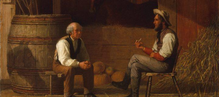 كيف يحكي الغرب العالم – كارولين بوستيل-فيني / ترجمة: محمد نجيب فرطميسي