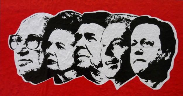 النيوليبرالية: الإيديولوجيا القابعة خلف كل مشاكلنا - جورج مونبي