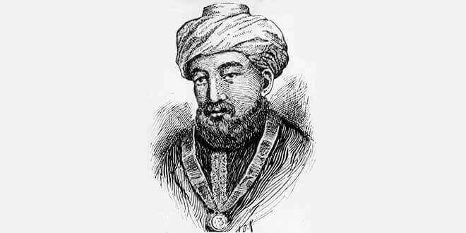 ابن ميمون موسى بن ميمون موسوعة ستانفورد