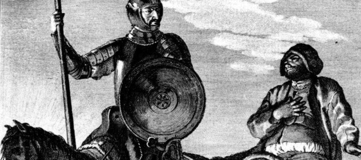 ظهور الرواية: دون كيشوت والانقلاب السري؟ – كارلوس فوينتس