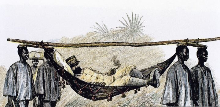 الاستعمار - الاستعمار موسوعة ستانفورد للفلسفة