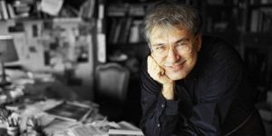 لامستقبل دون حرية التعبير: حوار مع الروائي التركي أورهان باموق