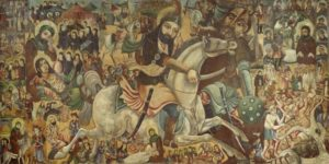 الطائفيون العلمانيون – فنر حداد / ترجمة: ندى صالح