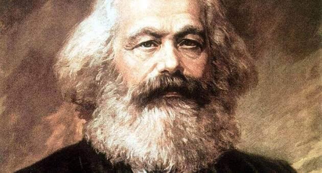 كارل ماركس الماركسية