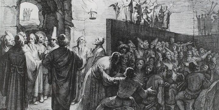 أساطير أفلاطون - موسوعة ستانفورد للفلسفة