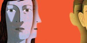 متلازمة كابغراس في العصر الرقمي: لكي تفهم الفيسبوك أكثر، أطّلع على متلازمة كابغراس – روبرت سابولسكي / ترجمة: حميد يونس