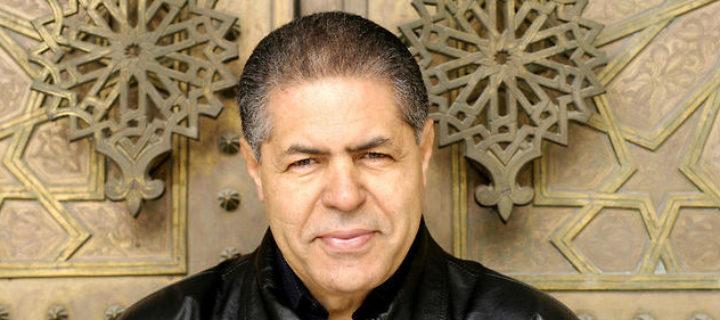 إسلام الأنوار: حوار مع مالك شبل