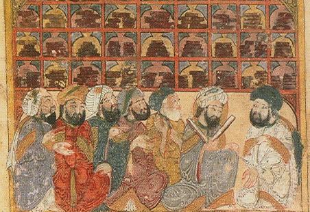 الفلسفة العربية والإسلامية للغة والمنطق – موسوعة ستانفورد للفلسفة ترجمة عمرو بسيوني