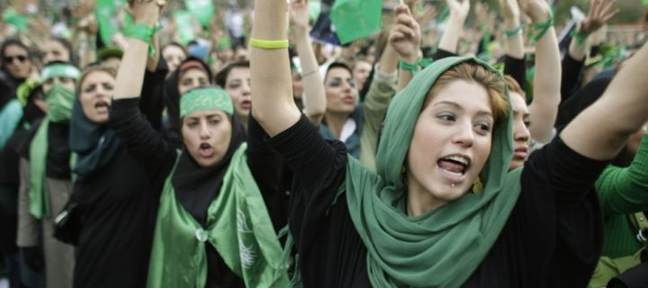 النسوية الدستورية: مؤسّسات الحركة النسائية في إيران – مریم حسین خواه / ترجمة: عباس علي موسى