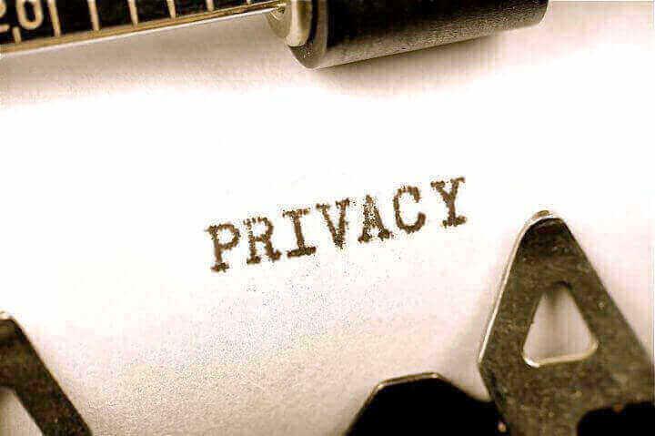 privacy الخصوصية موسوعة ستانفورد للفلسفة