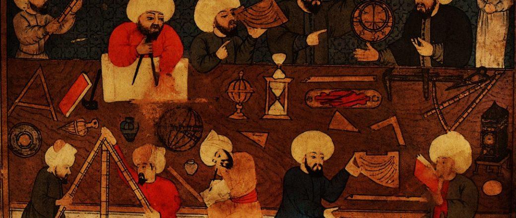 العلية في الفكر العربي والإسلامي – موسوعة ستانفورد للفلسفة / ترجمة: فاطمة الشملان