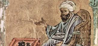 محيي الدين بن عربي ابن عربي