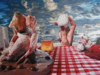 بوصلة المتعة: الشهية والحرب ضد المؤخرات – ديفيد ليندن / ترجمة: خالد البدراني