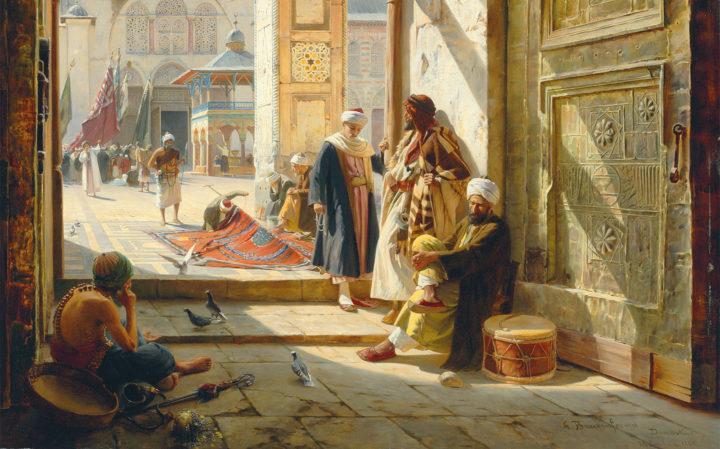 مقاطعة الاستشراق – ليزا لو / ترجمة: هاجر العبيد